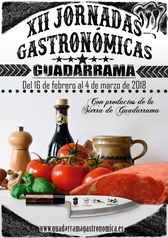 jornada Gastronomicas 2018