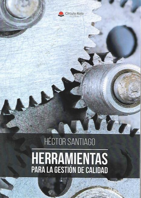 libro Herramientas para la gestión de la calidad
