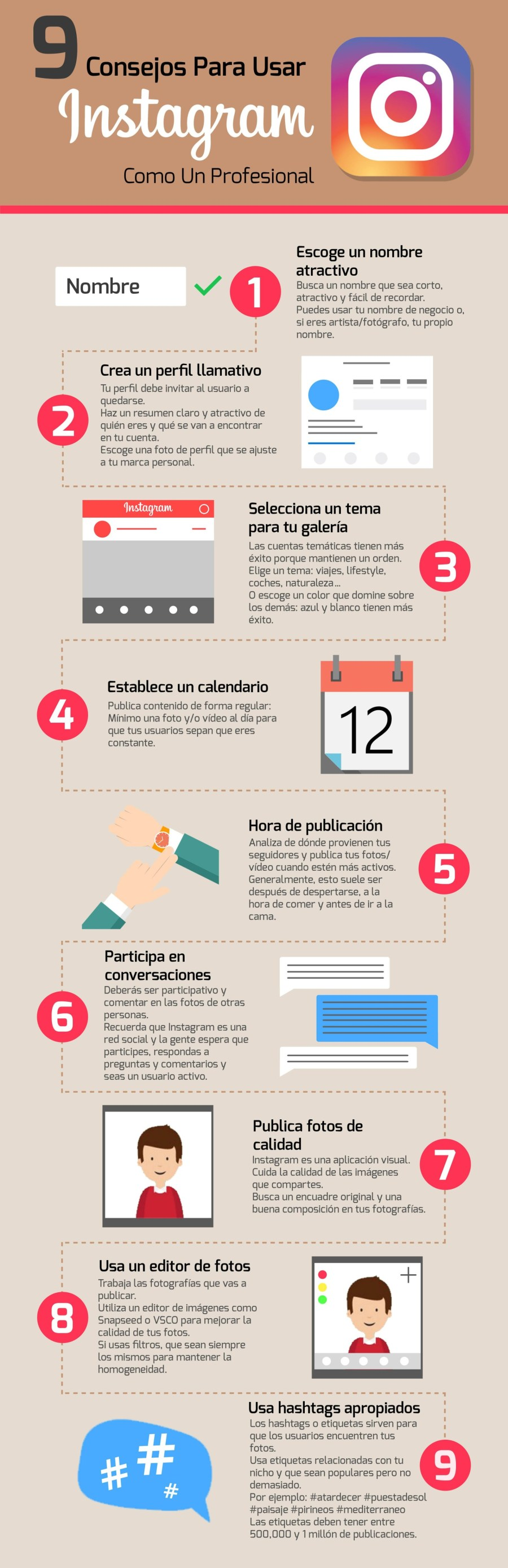 consejos-instagram-infografia