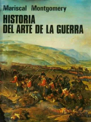 historia del arte de la guerra B